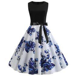 Damska sukienka Zena wielkość 4