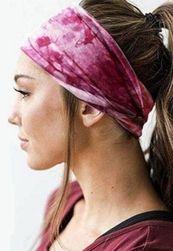 Женская повязка на голову DC4758