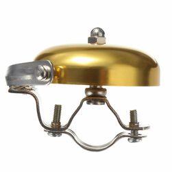 Zvonek na kolo v retro stylu - 2 barvy