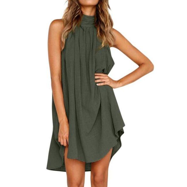 Dámské šaty Parnella 1