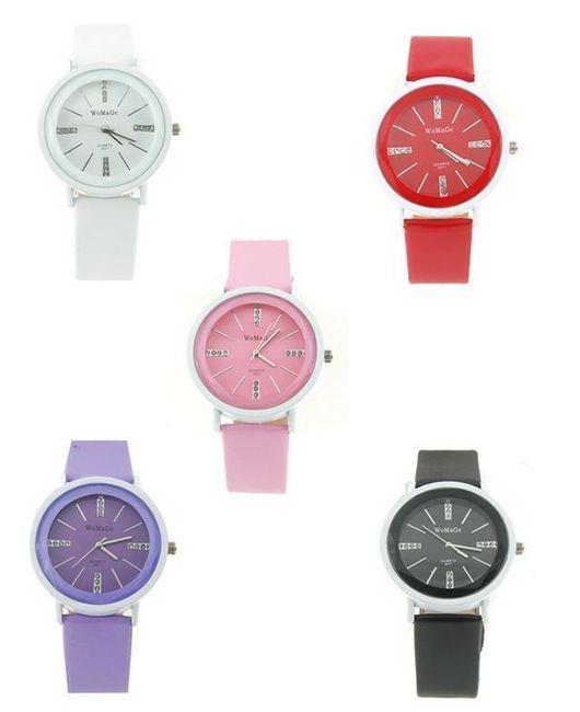 Damski elegancki zegarek - 5 kolorów 1