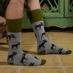 Muške čarape Beckett