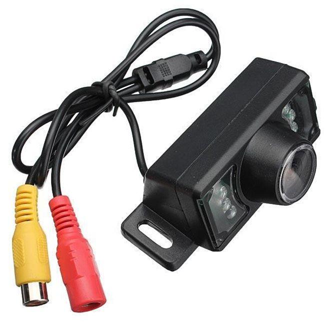 Vodootporna CMOS / CCD kamera za rikverc 1