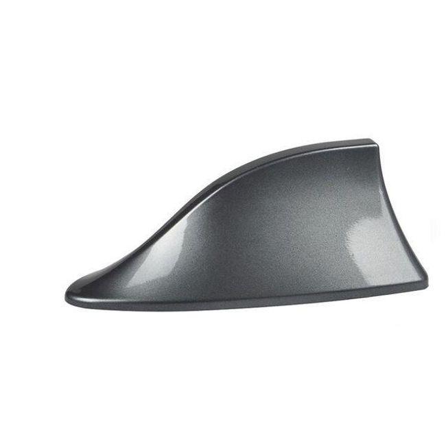 Antenă auto - aripioară de rechin 1
