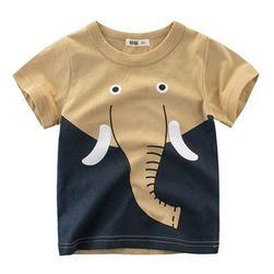 Chlapecké tričko Iten