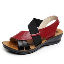 Damskie sandały casual- 2 kolory