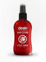 10 x Dezinfekce ve spreji STOP VIRUS  100 ml PD_1502169