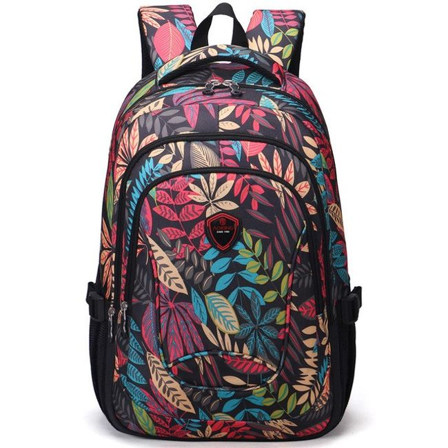 Унисекс рюкзак UNB01 1