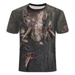 Tricou de bărbați Lian mărime 7