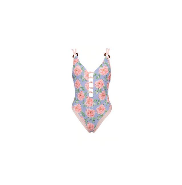 Женский цельный купальник Marissa 1