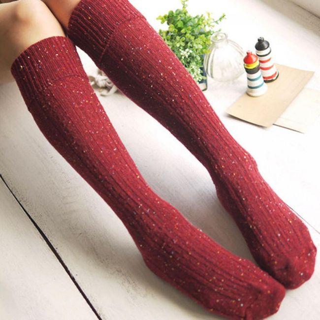 Dámské ponožky Melissa 1