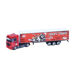 Camion metalic RZ_205260