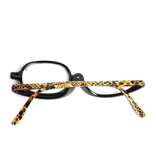Kozmetične naočare za šminkanje 1