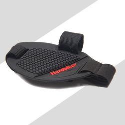 Zaščita za čevlje za motoriste