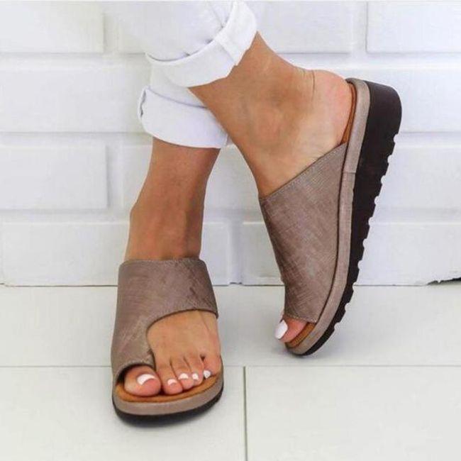 Pantofne za izbočeni palac Lorelai 1