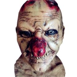 Maska za Noć veštica Kaiyse
