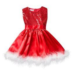 Dziewczęca sukienka Anabella