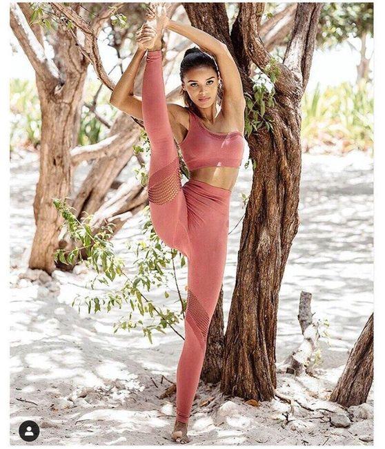 Női sport melltartó Palmira