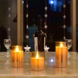 LED svečke T3