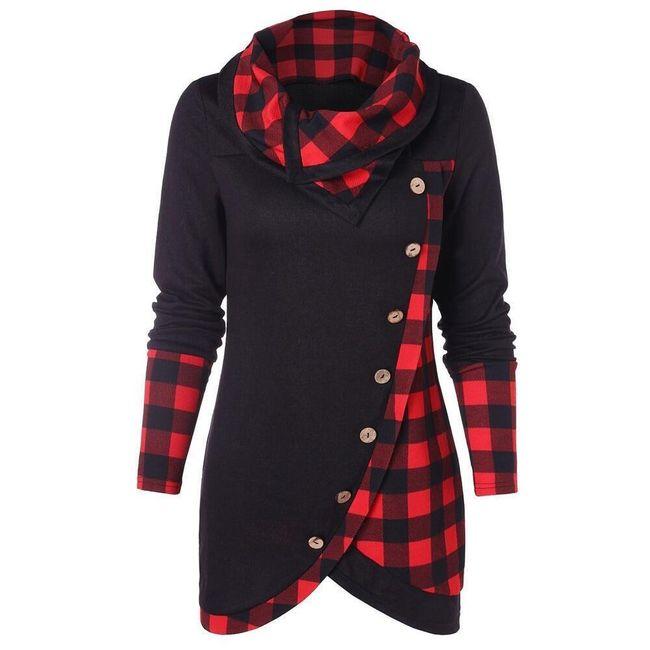 Dámský svetr Ruby 1