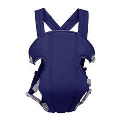 Nosítko pro miminka a malé děti - tmavě modrá