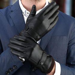 Мужские перчатки PR01