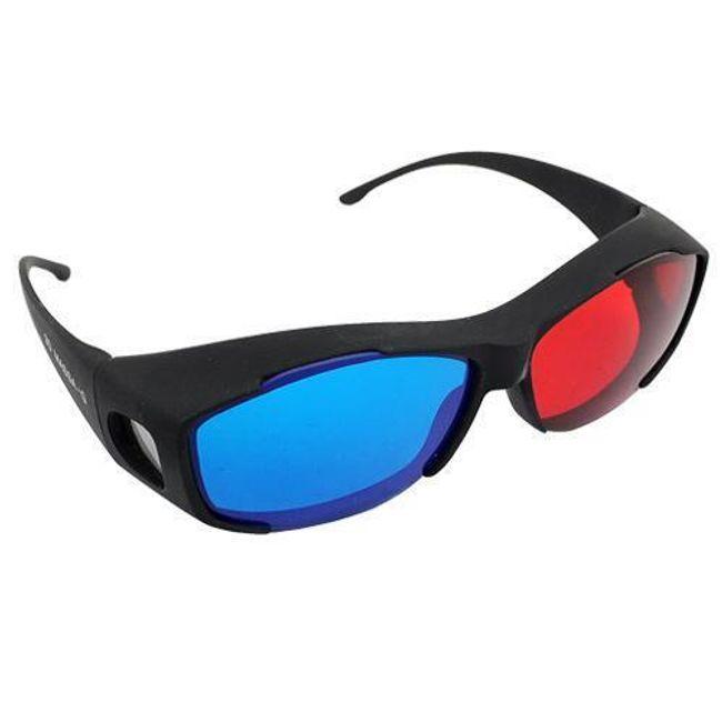 Brýle pro 3D vidění 1