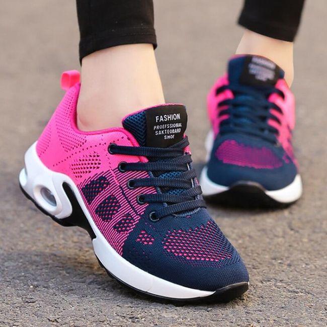 Bayan spor ayakkabı JBZ5 1