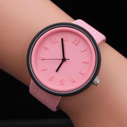 Dámské barevné hodinky