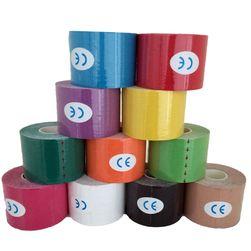 Tejovací páska - 5 m - náhodná barva