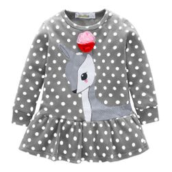 Haljina za devojke Kelia