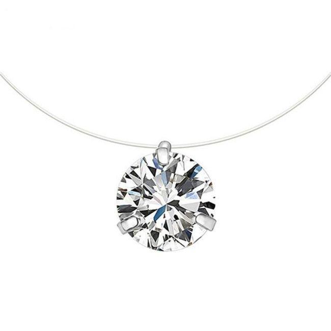Dámský náhrdelník B28 1