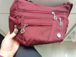 Prezadovoljna torbicom, odlična je, hvala!  (Obrázek k recenzi)
