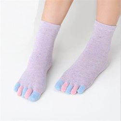 Носки с раздельными пальцами VW56