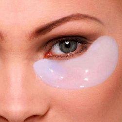 Kolagenová maska proti vráskám a tmavým kruhům pod očima - 5 kusů