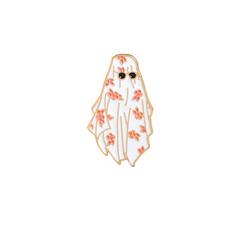 Unisex broszka Ghost