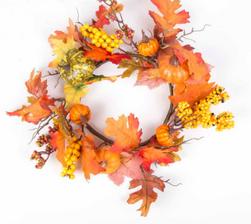 Venac za jesen