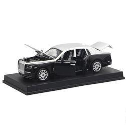 Model auta Rolls Royce