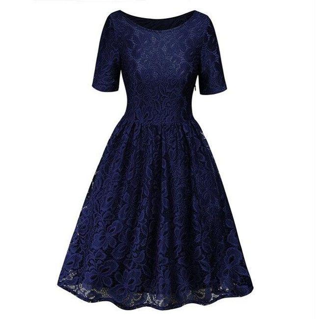 Dámské šaty Aiyana 1