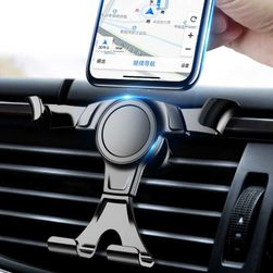 Držák na mobil či GPS do auta Cavalli