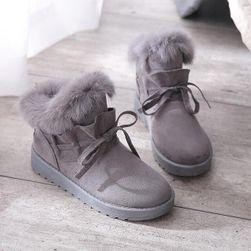 Bayan kışlık ayakkabı FJ5