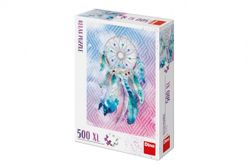 Puzzle Lapač snů 500 XL relax 47x66cm v krabici 32x23x7cm RM_21514041