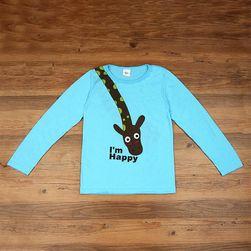 Çocuk tişört Giuseppe