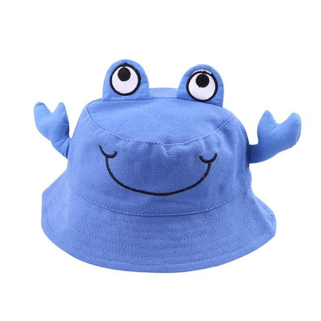 Çocuk şapka B05020 1
