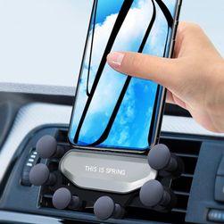 Držák na mobil či GPS do auta Martino