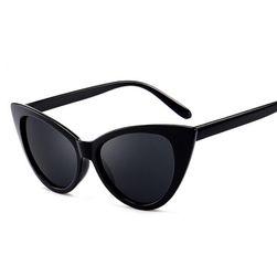 Sluneční brýle - kočičí oči / 11 variant
