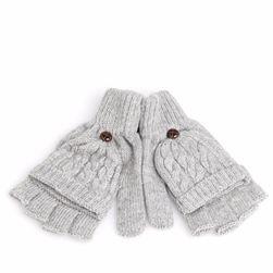 Дамски зимни ръкавици J04