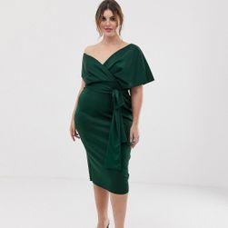 Женское платье больших размеров Edita