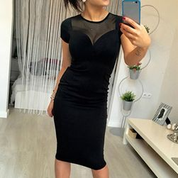 Damska sukienka TF7116