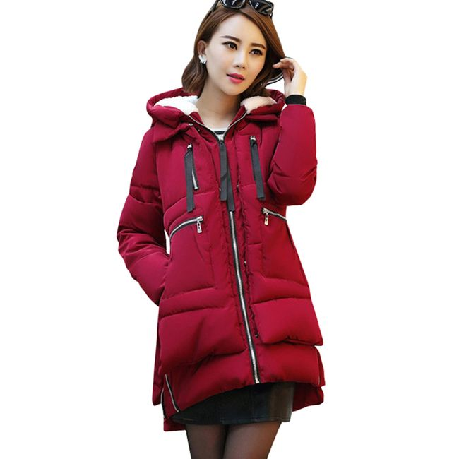 Ženska jakna Mya 1